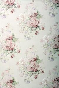 as fabric roses