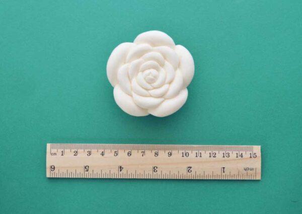 Large Round Rose Moulding