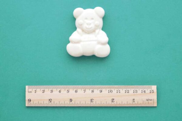 Baby Teddy Resin Moulding