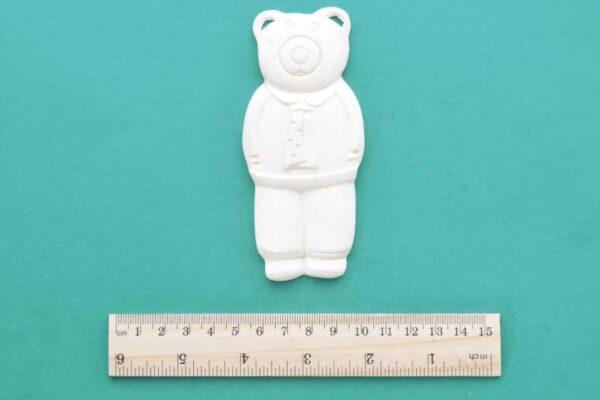 Cute Teddy Bear Moulding