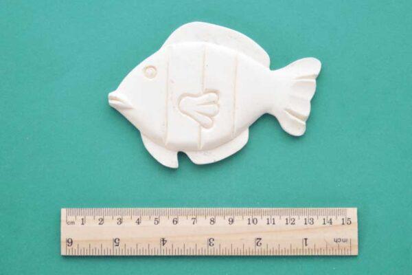 Cute Fish Resin Moulding