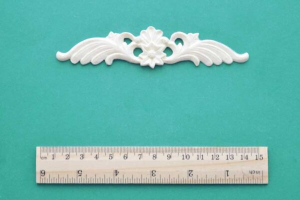 Star Flower Centrepiece Moulding