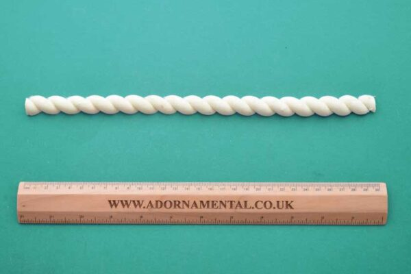 Rope Twist Trim Moulding