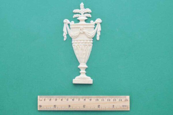 Greek Urn Resin Moulding