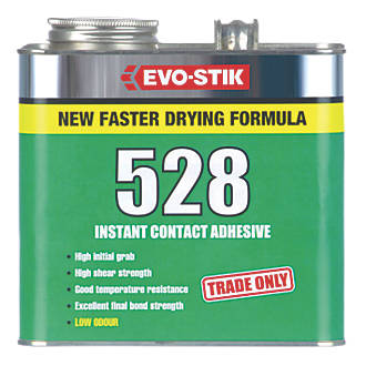 Best glue for mouldings showdown - Contact Adhesive