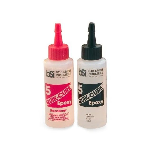 Best glue for mouldings showdown - Epoxy