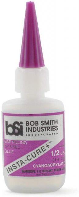 Best glue for mouldings showdown - Cyanoacrylate