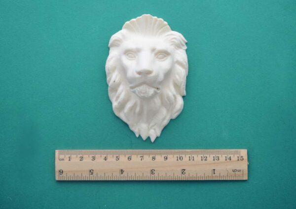 Regal Lion Resin Moulding