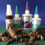 Best Glue for mouldings