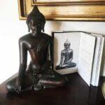 Ancient Buddha Replica