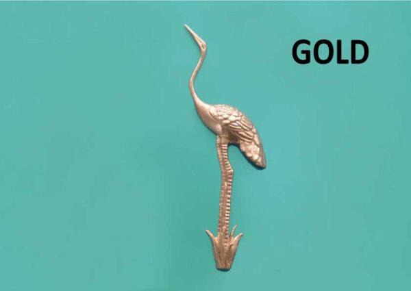 Gold Heron Moulding