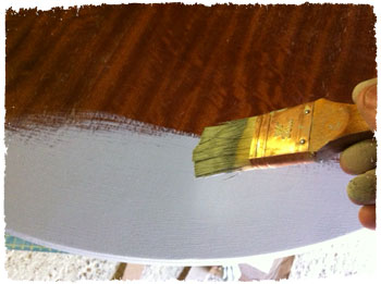 Table-Annie-Sloan-Chalk-Paint